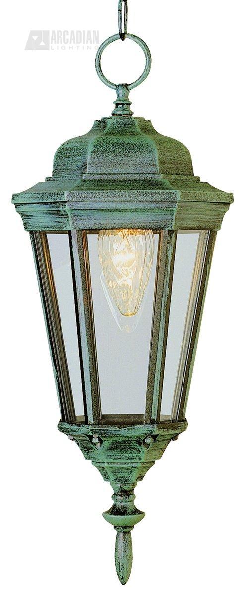 trans globe lighting 4097 transitional outdoor hanging. Black Bedroom Furniture Sets. Home Design Ideas