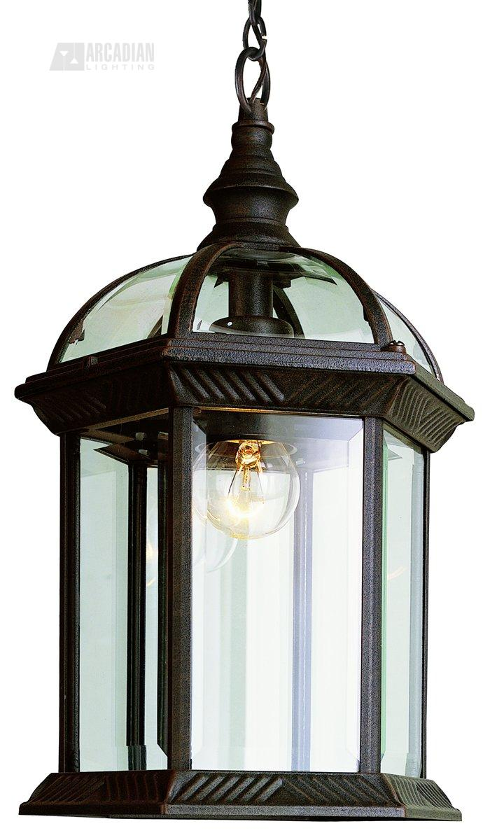 Trans Globe Lighting 4183 Traditional Outdoor Hanging Light TG 4183