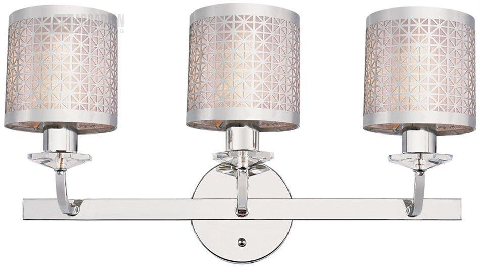 Trans Globe Lighting 70043 Contemporary Bathroom / Vanity Light TG-70043