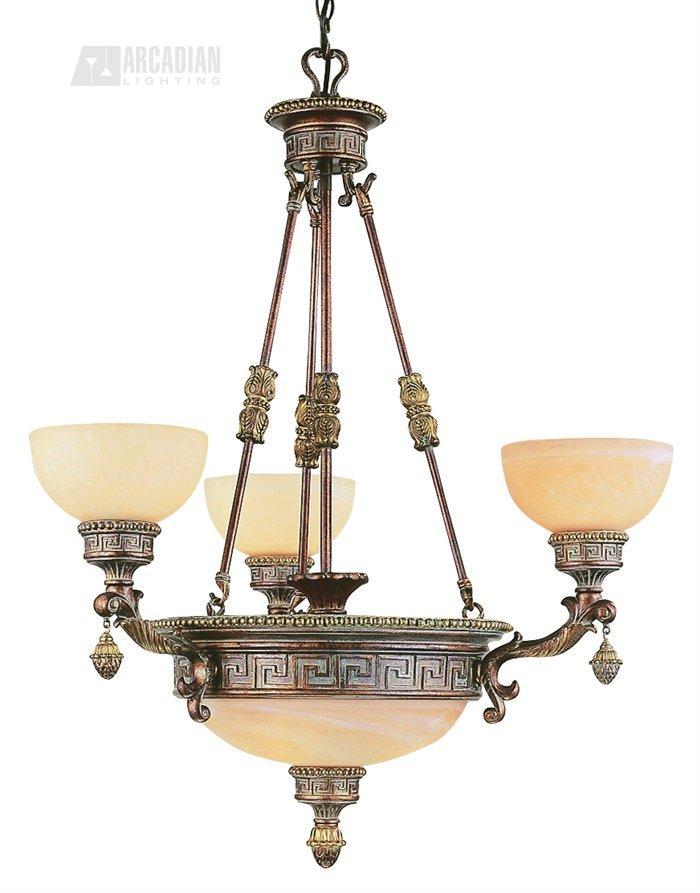 Trans globe lighting 8535 lc in the mediterranean for Mediterranean lighting fixtures
