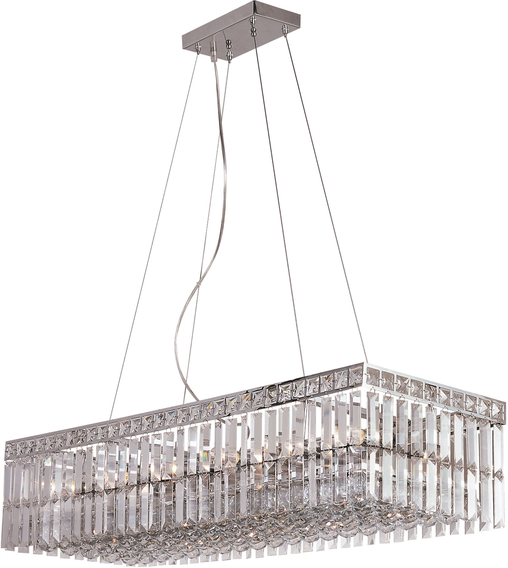 Trans Globe Lighting MDN-1053 Contemporary 35