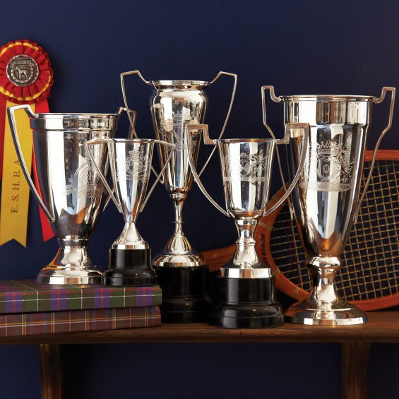 Custom Trophies & Awards: Acrylic, Crystal, Corporate, and Champion Belts