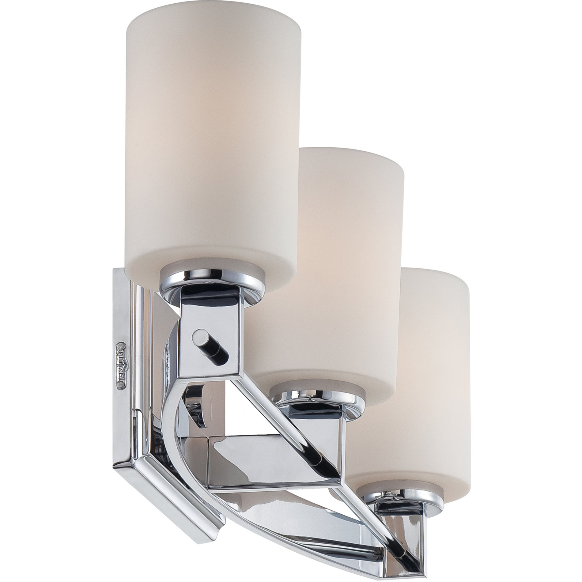 Quoizel Ty8603c Taylor Contemporary Bathroom Vanity Light Qz Ty8603c