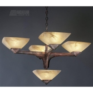Ultralights Chandeliers