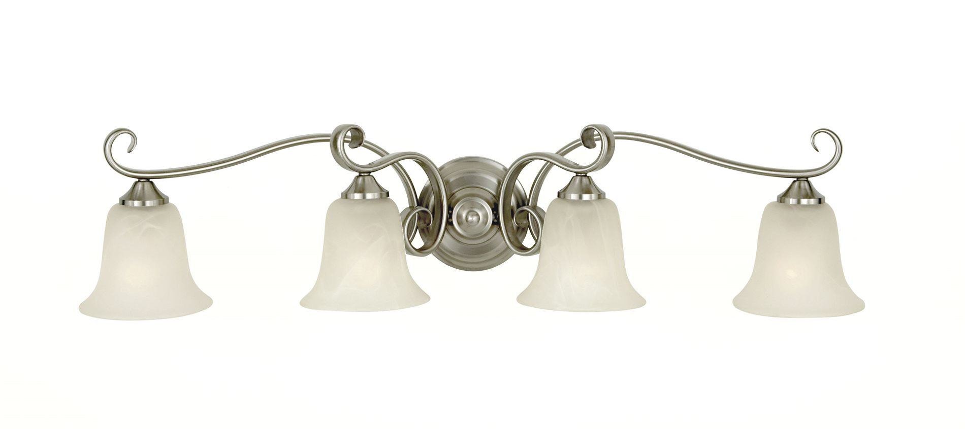 Murray Feiss Vs10404 Bs Vista Traditional Bathroom Vanity Light Mrf Vs10404 Bs