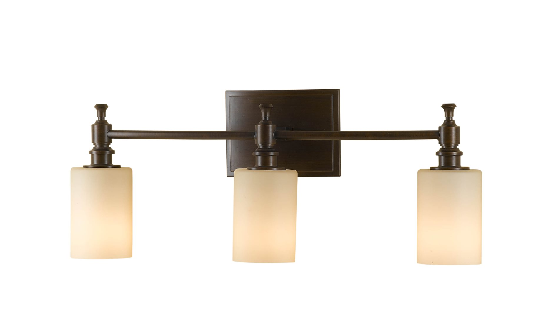 Murray Feiss Vs16103 Htbz Sullivan Transitional Bathroom Vanity Light Mrf Vs 16103 Htbz