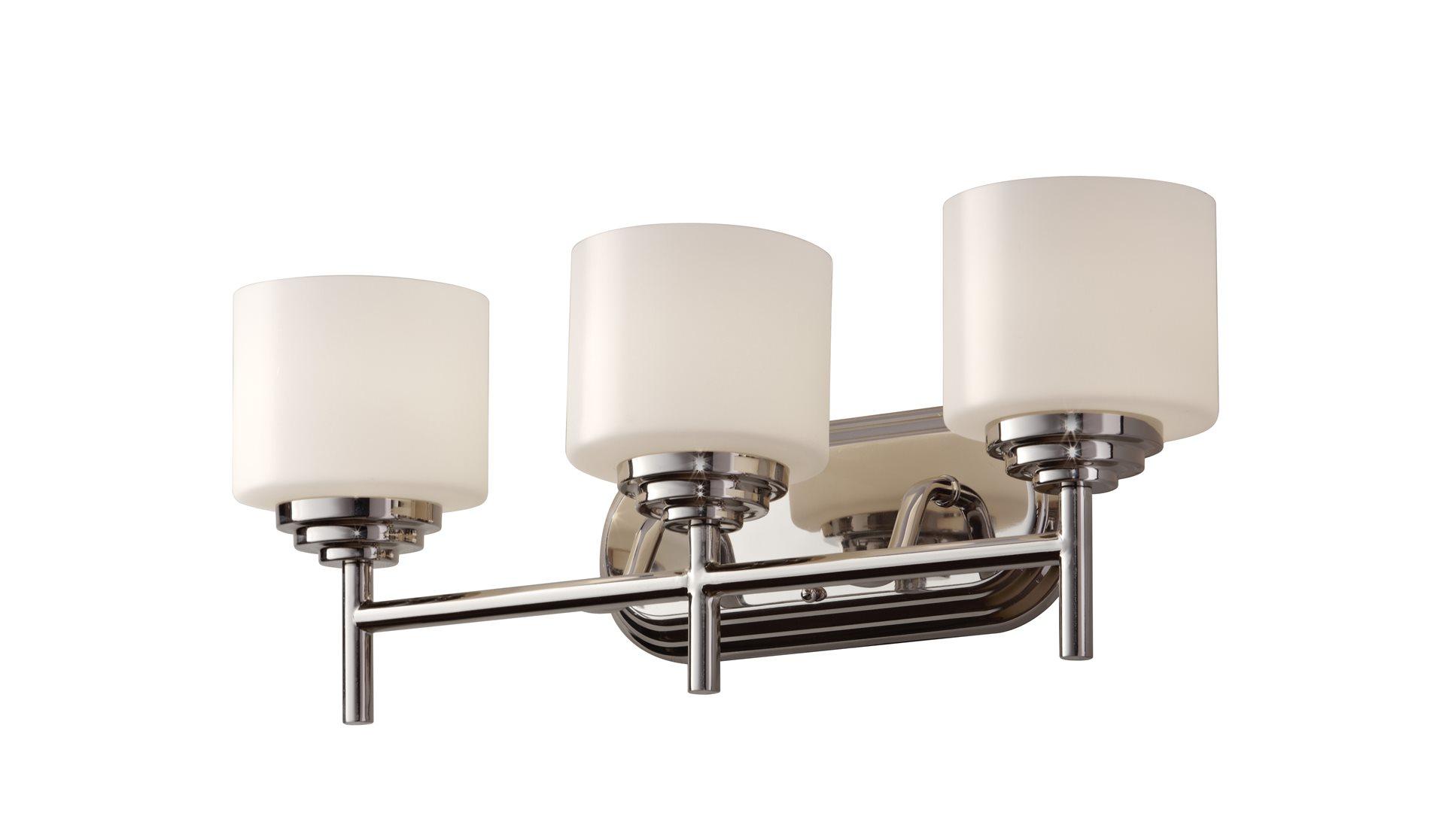 murray feiss malibu transitional bathroom vanity light mrf vs26003. Black Bedroom Furniture Sets. Home Design Ideas