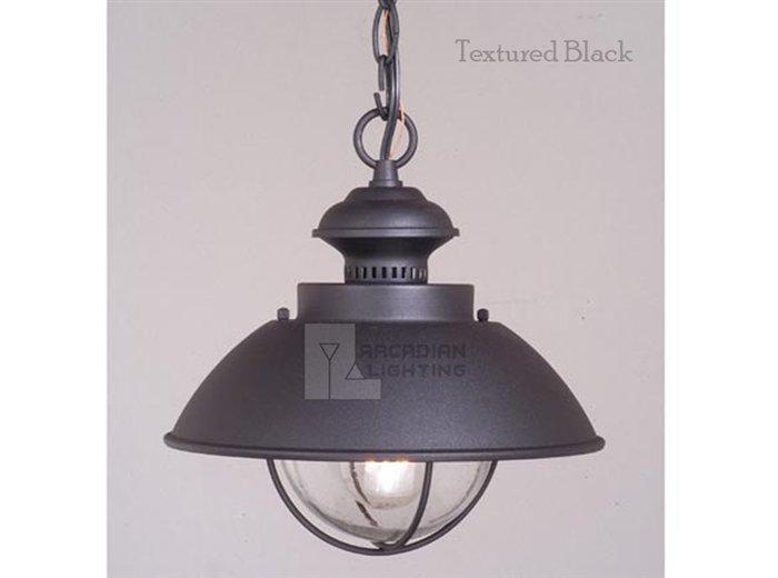 Vaxcel Lighting OD21506 Nautical Transitional Outdoor Hanging Lantern VX OD21506