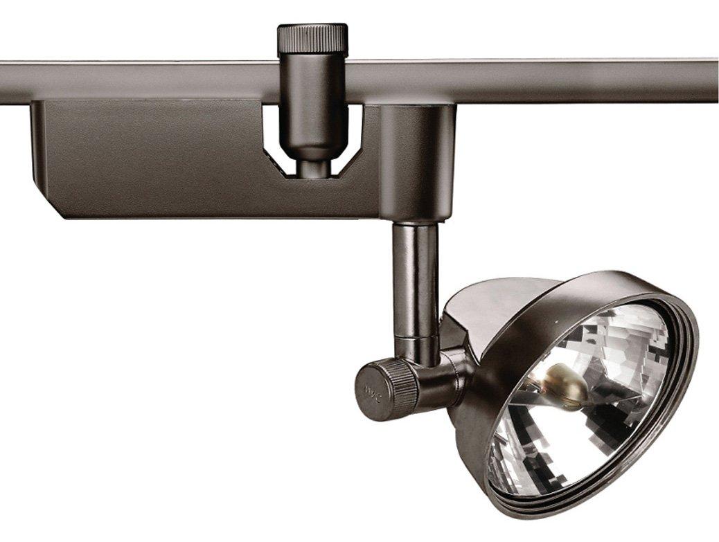 Low voltage track lighting fixtures wac model 816 low for Low voltage light fixtures