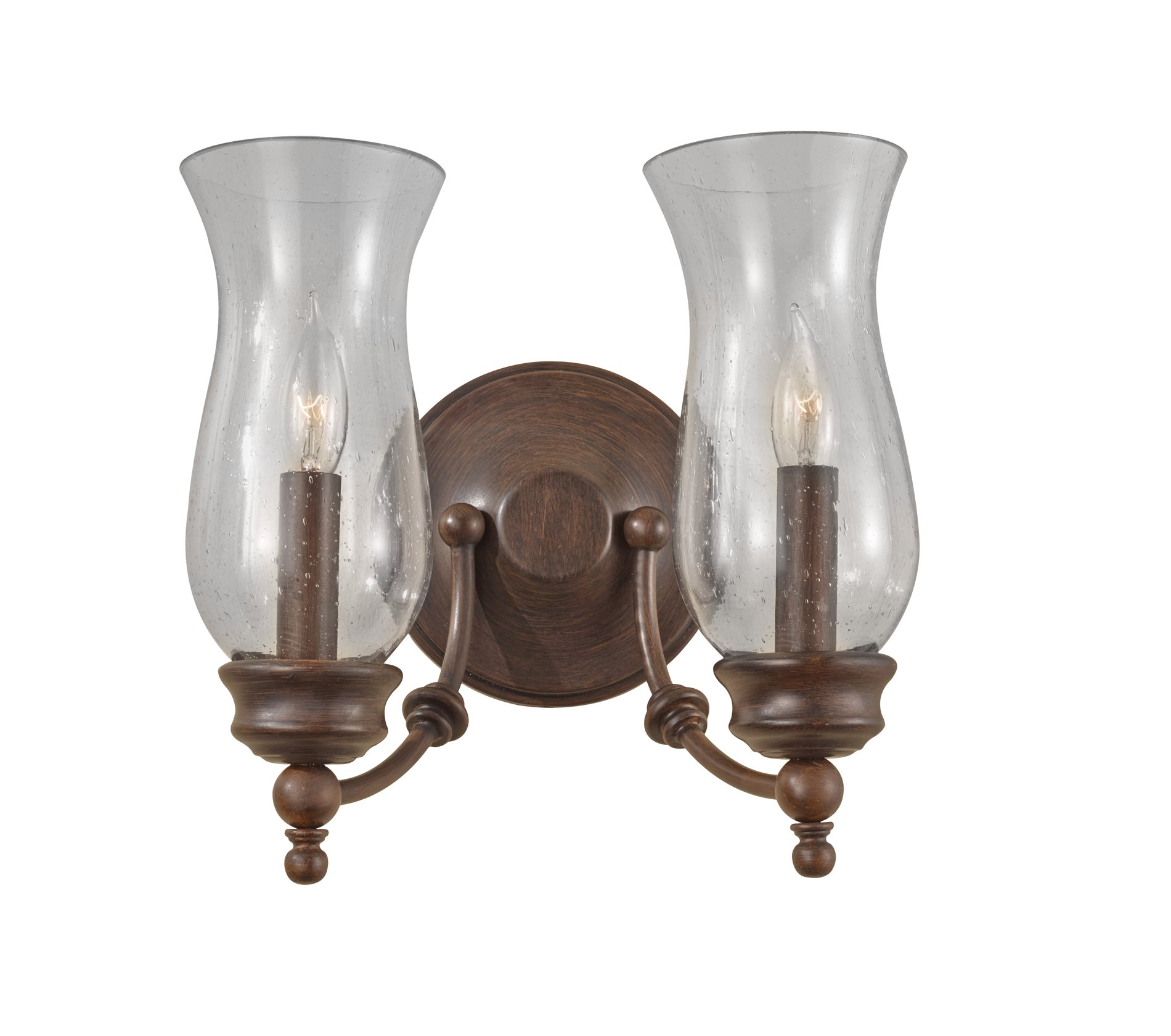 Wall Sconces Murray Feiss : Murray Feiss WB1598HTBZ Pickering Lane Traditional Wall Sconce MRF-WB1598-HTBZ