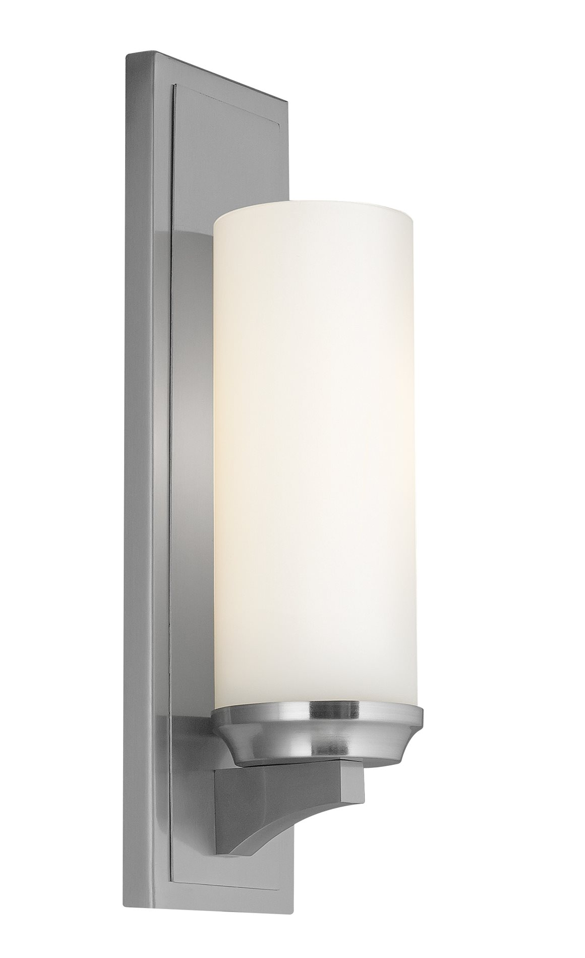 Murray Feiss WB1723BS Amalia Transitional Wall Sconce MRF-WB1723BS