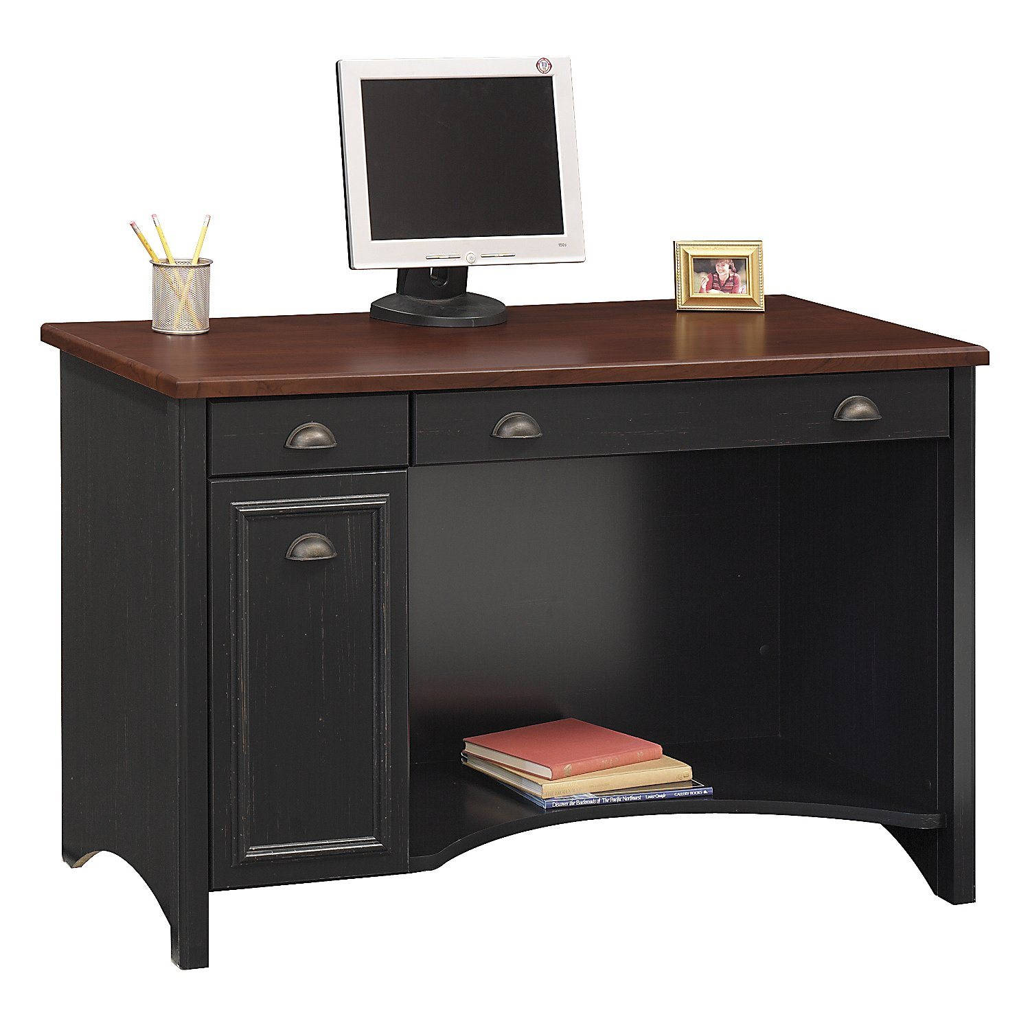 Bush Furniture Wc53918 03 Computer Desk Bush Wc53918 03