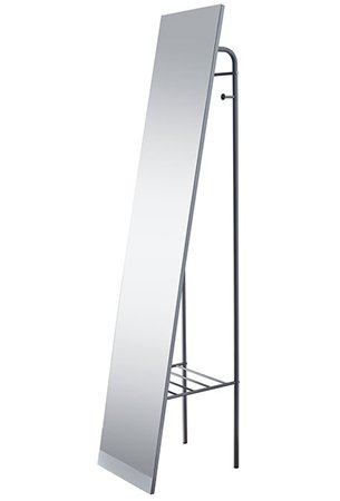 Adesso WK2442-22 Ingrid Floor Mirror AD-WK2442-22
