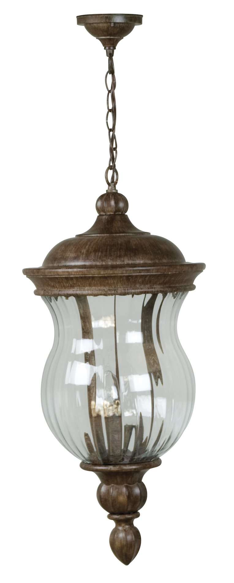 Craftmade Z4011 90 Europa Traditional Outdoor Hanging