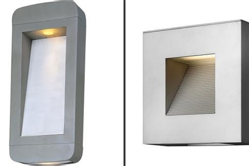 SimpleContemporary Outdoor Sconces  sc 1 st  Arcadian Home : contemporary outdoor sconce - www.canuckmediamonitor.org