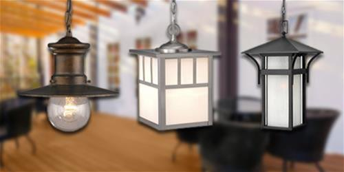 Outdoor Hanging Lights: Best Sellers