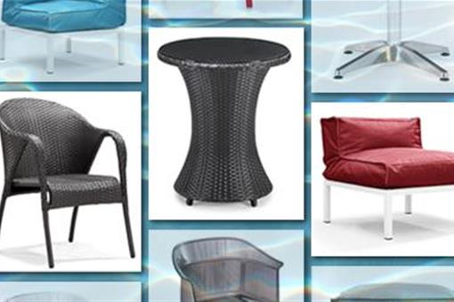 Outdoor Furniture: Best Sellers