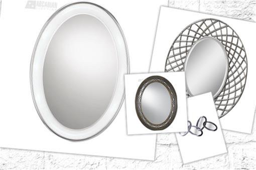 Oval Mirrors: Best Sellers