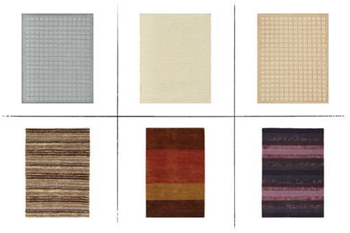 Striped Rugs: Best Sellers